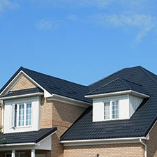 Oakville metal roofing gallery
